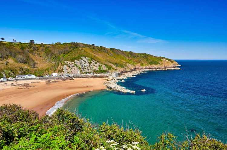 Jersey - The Jewel of the Channel Islands