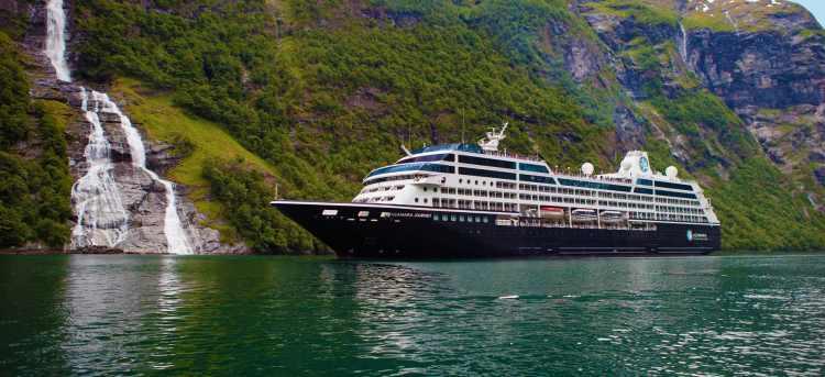 Azamara Journey | Ocean Cruising