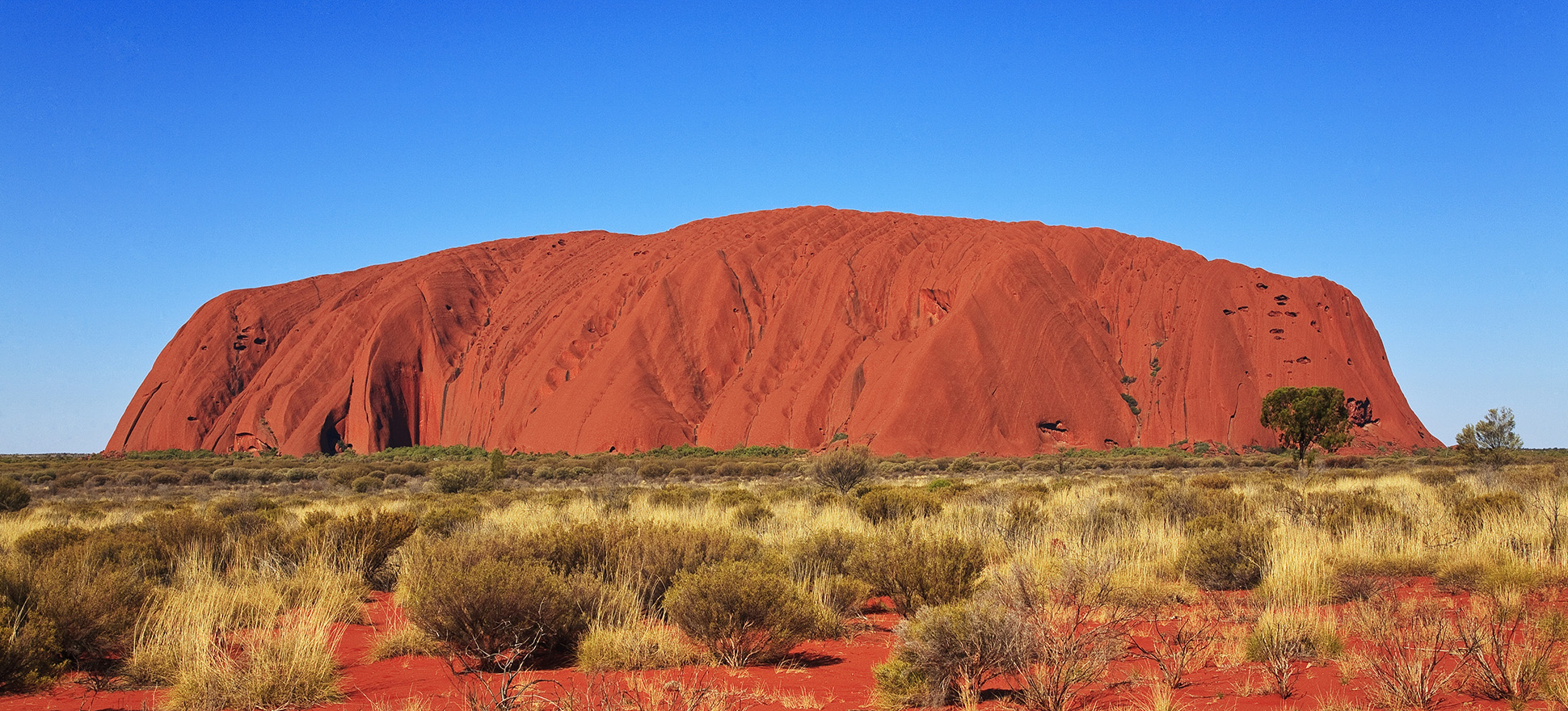 uluru   red rock   australia   Tours to Australia – the Land of Wonders