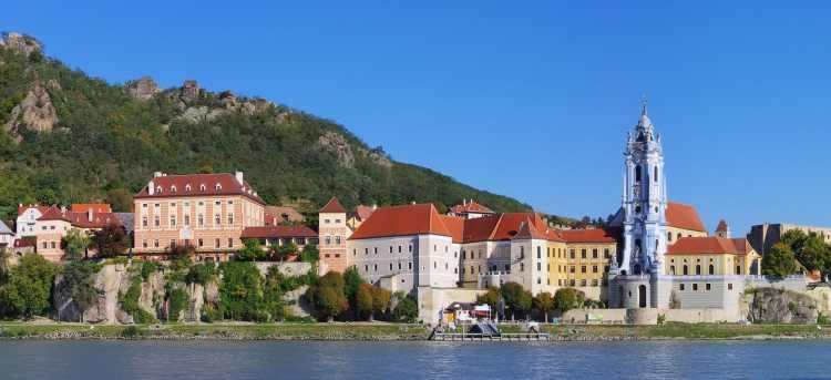 Dürnstein | Austria | River Cruises in Austria