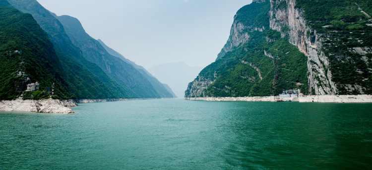 Yangtze River | Yangtze River Cruises