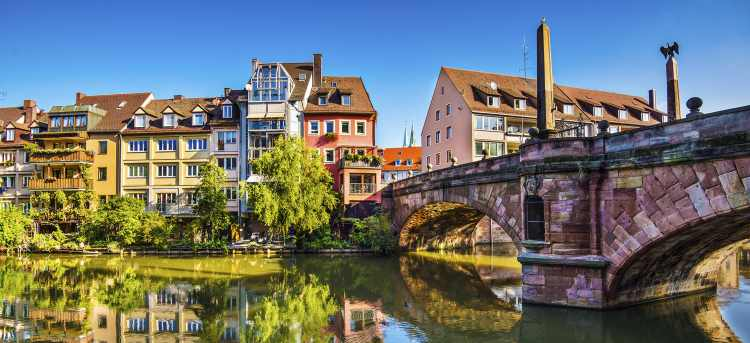 Bamberg | Germany | River Cruises on the Main
