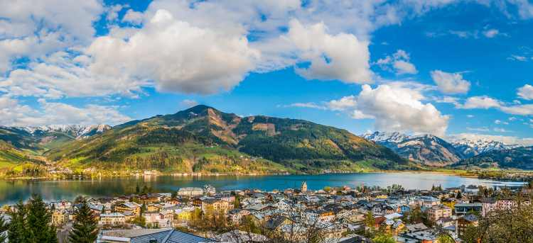 zell am see | kaprun | Tours to Austria