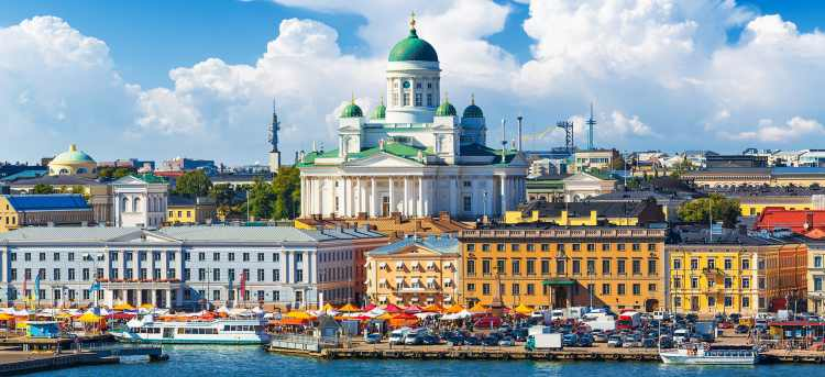 helsinki | finland | Tours to Finland - A Natural Wonderland
