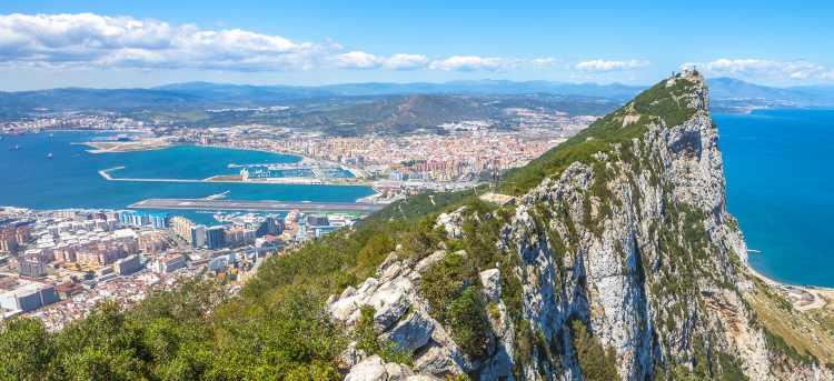 Rock of Gibraltar | Holidays to Gibraltar