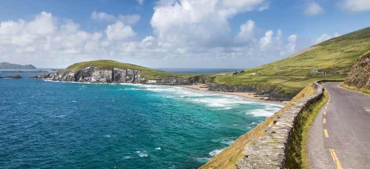 dingle   kerry   ring of kerry   ireland   Tours to Ireland - The Beautiful Emerald Isle