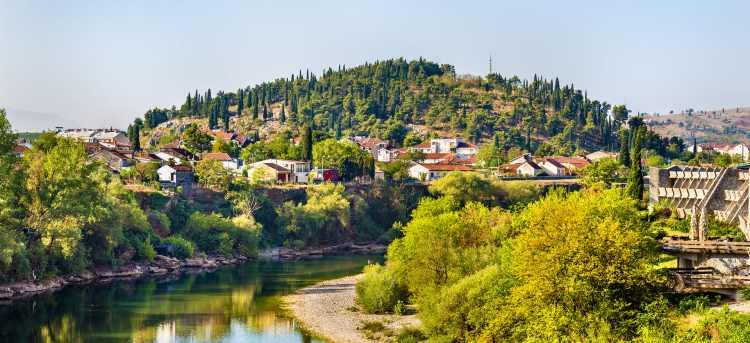 Podgorica | Montenegro | Holidays to Montenegro