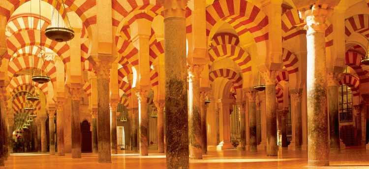 Classical Spain | Mosque of Cordoba | Cordoba | Holidays to Spain
