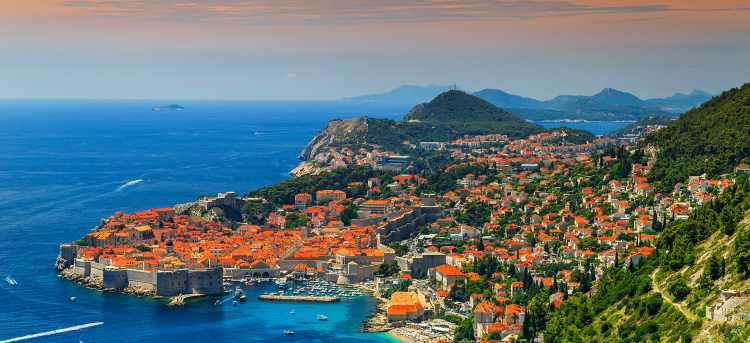 dubrovnik | croatia | Tours to Croatia