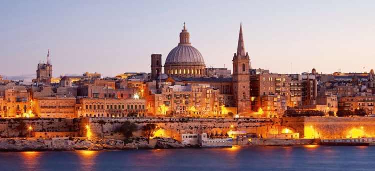 Valletta | Tours to Malta