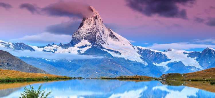 matterhorn | mountains | alps | Tours to Switzerland