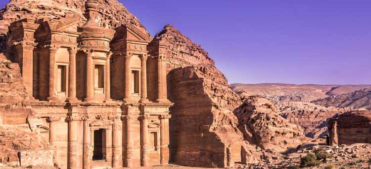 Petra | Jordan | Holidays to the Middle East