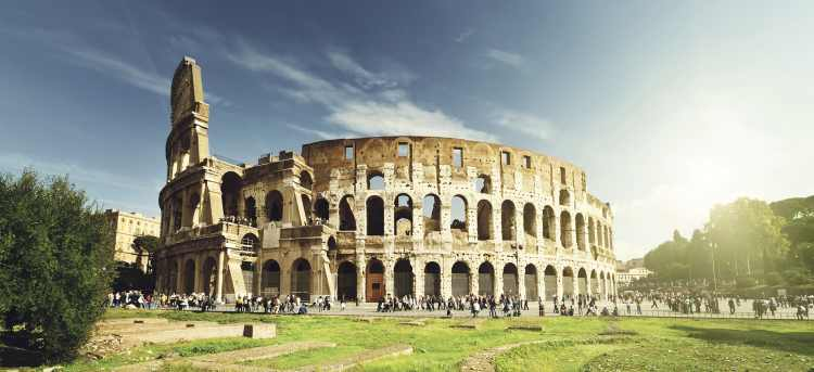 Colosseum | Rome | Italy | All Escorted Tours