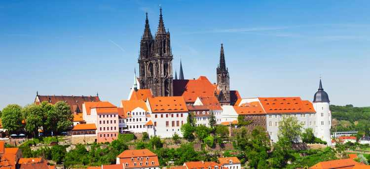 Meissen | Riviera Travel | escorted tour