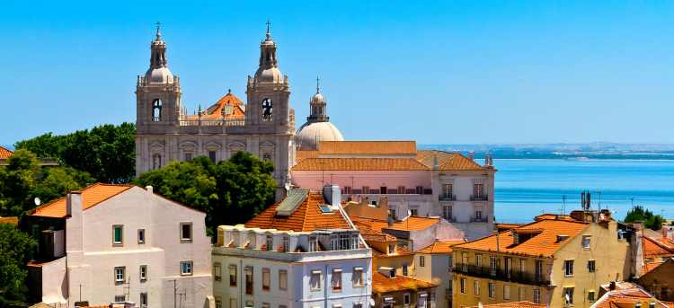 Portugal's Douro Valley & Lisbon for Solo Travellers
