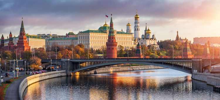 kremlin | moscow | russia
