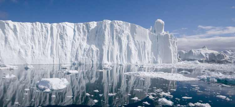 Greenland Expedition Cruise for Solo Travellers