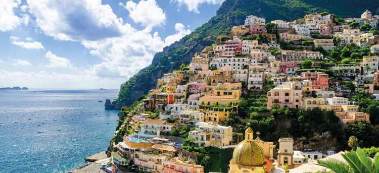 sorrento | amalfi coast | italy | europe | european | escorted tour | Riviera Travel | walk and discover