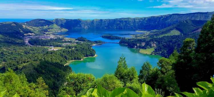 São Miguel | Azores | Portugal | Riviera Travel | escorted tour