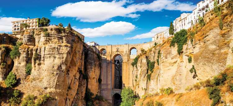 Ronda | Spain | Riviera Travel | escorted tour