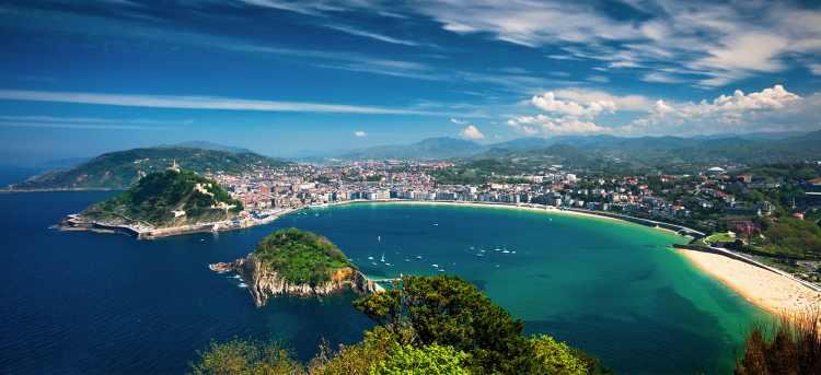 Spain's Basque Country, La Rioja & Burgos
