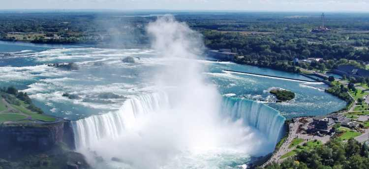 Niagara Falls | North America | All Riviera Travel Holidays