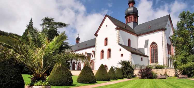 Aldersbach monastery | Aldersbach | Germany | Riviera Travel | river cruise