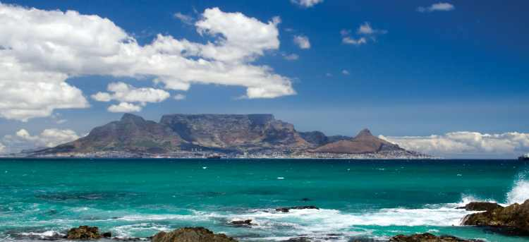 South Africa For Solo Travellers