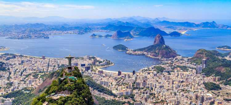 rio de janeiro | brazil | Tours to Brazil