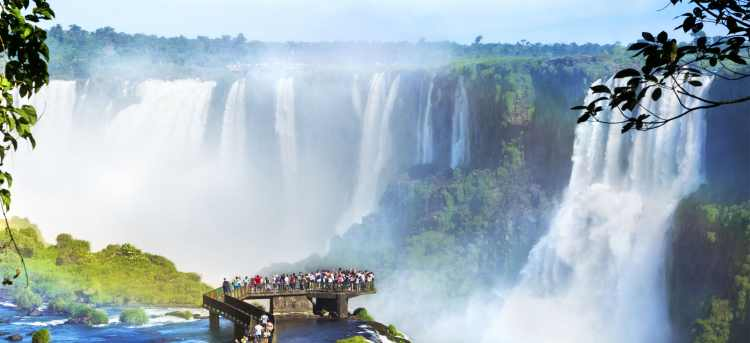 iguazu falls | argentina | south america | Tours to Argentina