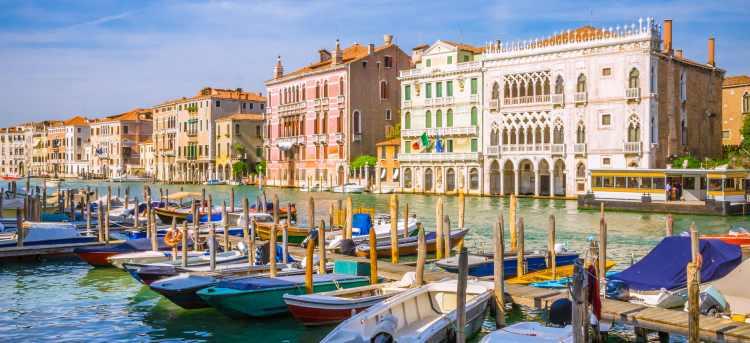 The Adriatic Coast: Venice to Opatija