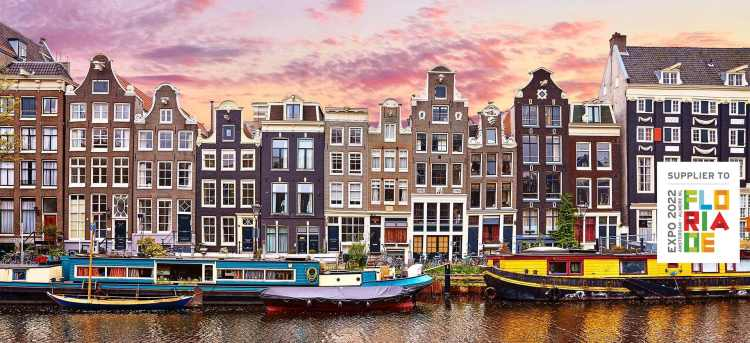 Amsterdam, Cologne and the Best of Holland & Flanders River Cruise