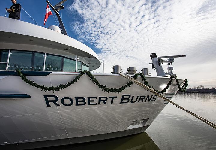 MS Robert Burns