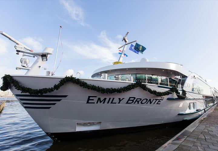 MS Emily Brontë