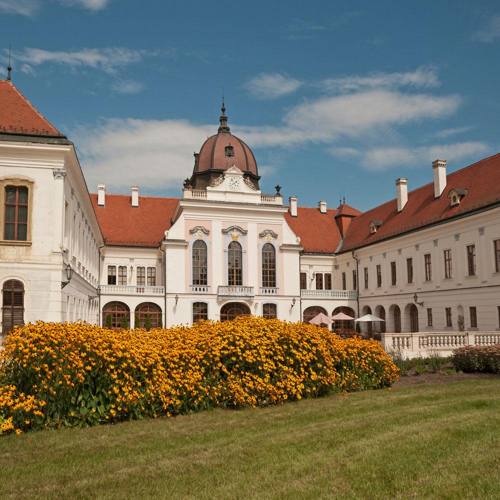 Gödöllő Palace