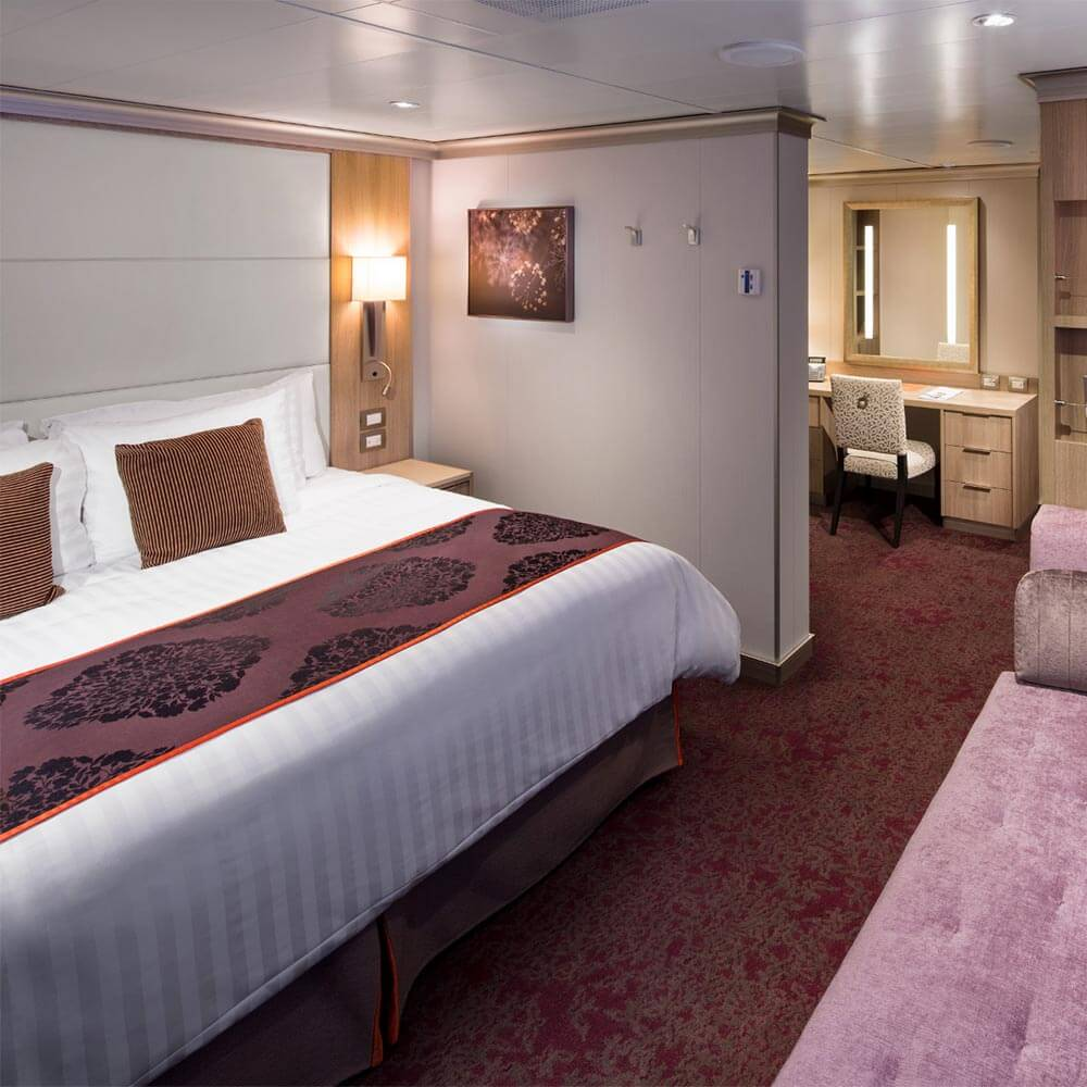Category SS - Signature Stateroom