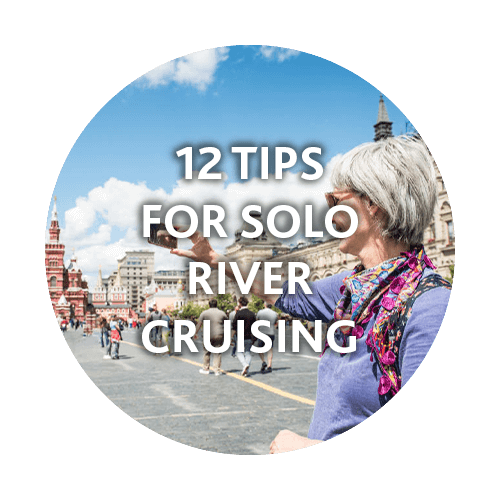 12 Solo river cruise tips | Visit the Riviera Travel blog
