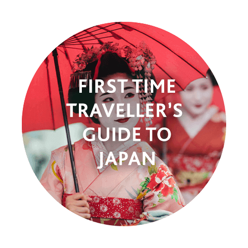 Beginner's Guide to Japan | Visit the Riviera Travel blog
