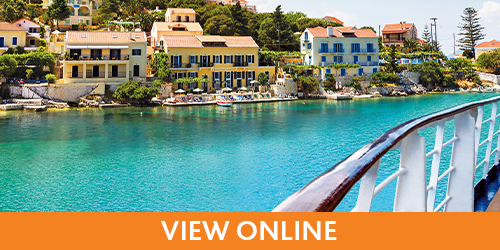 Cruise Collection Online Brochure
