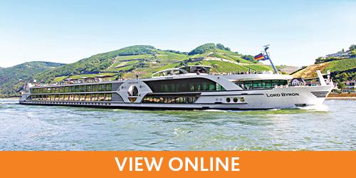 European River Cruises Online Brochure