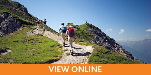 Walk and Discover Online Brochure
