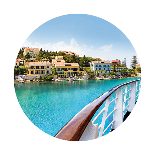 Cruise CollectionOnline Brochure