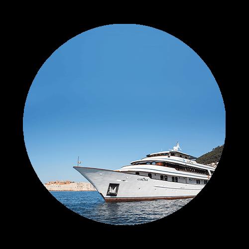 Yacht Cruises Online Brochure