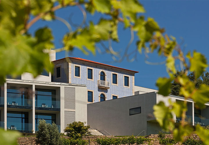 Douro Palace Resort & Spa Hotel Exterior