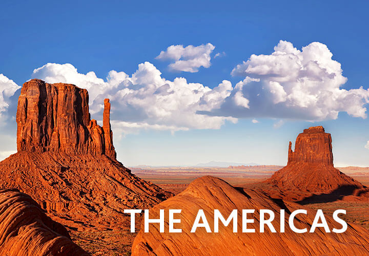 Monument Valley in Arizona, USA | Holidays to the Americas