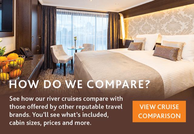 River Cruise Comparison banner