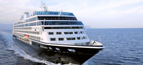 Azamara Quest ocean cruise ship