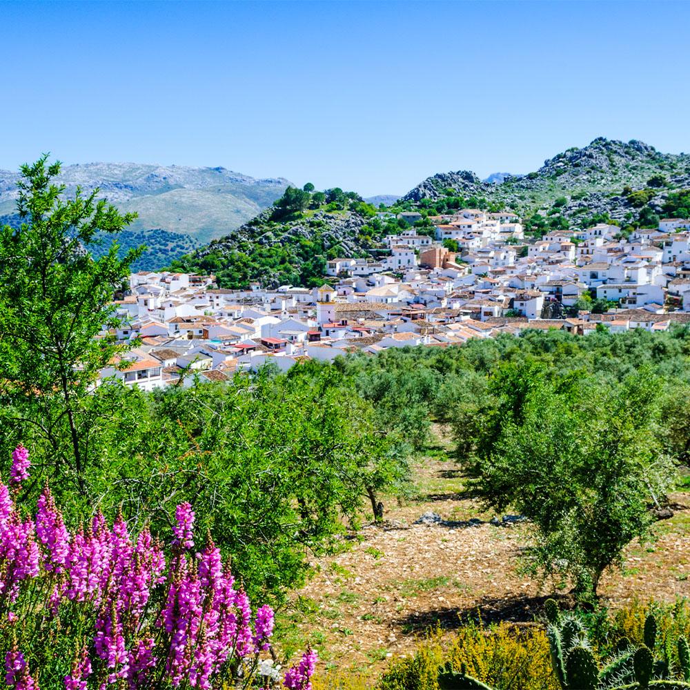 Montejaque, Andalucía