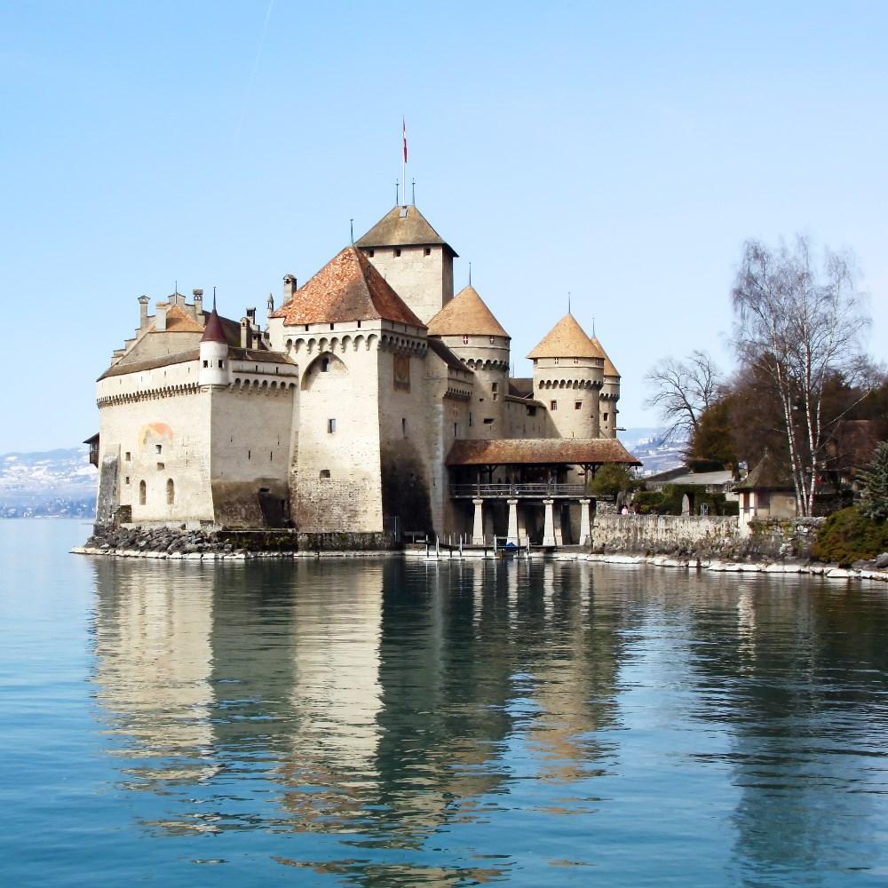 Mont Blanc, Lake Geneva & Annecy | Riviera Travel
