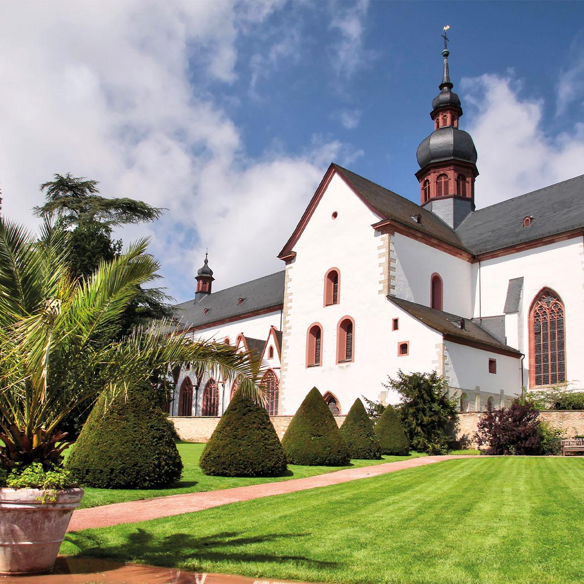 Aldersbach monastery